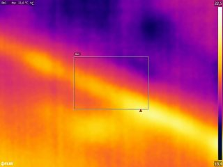 Infiltrazione-infrarosso